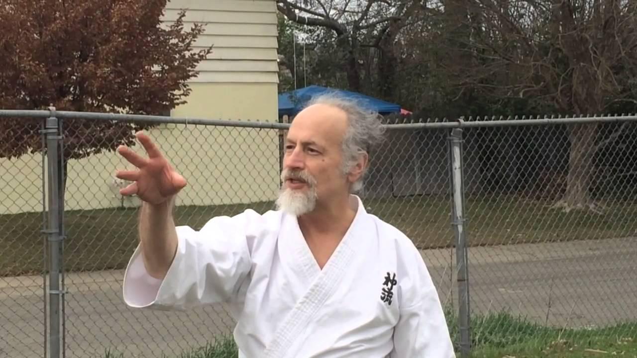 Rev. Koichi Barrish Aikido Seminar — 2/6 – 2/8/15