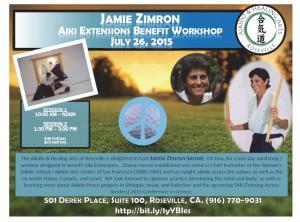 Zimron Seminar