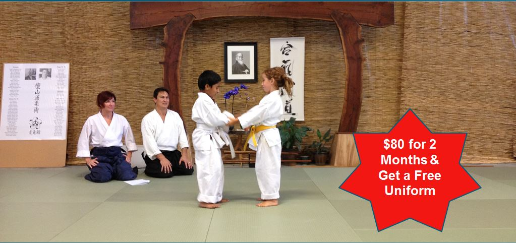 Special Offer: Promotion on New Kids Class